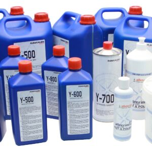 Χημικά - Καθαριστικά